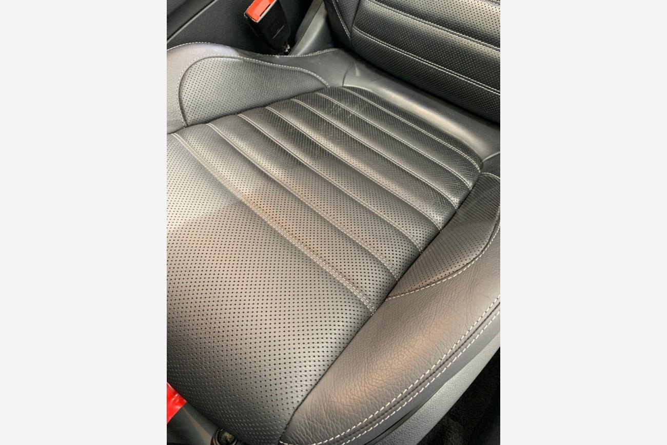 leather cleaner - lederreiniger