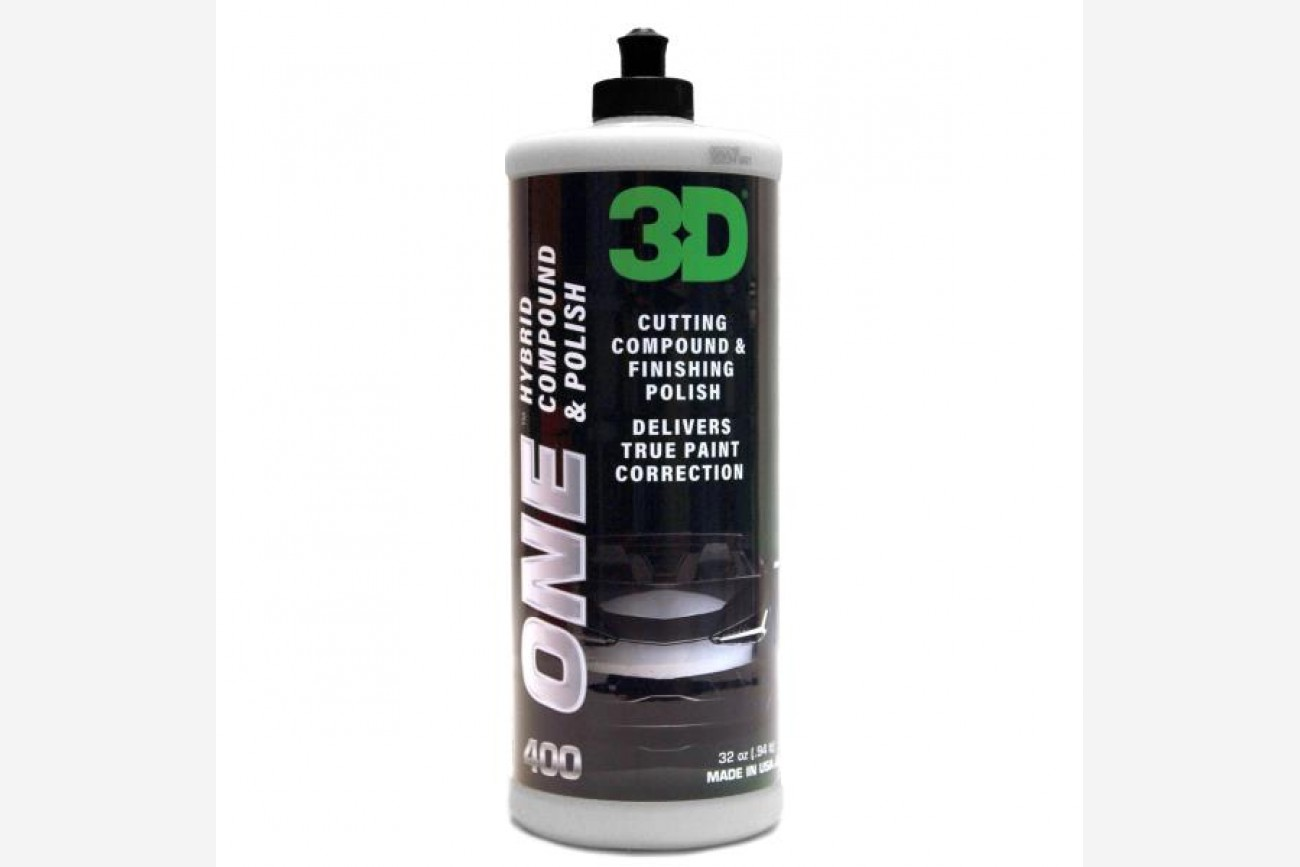 3D one - new