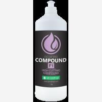 ecoshine compound f1 1kg