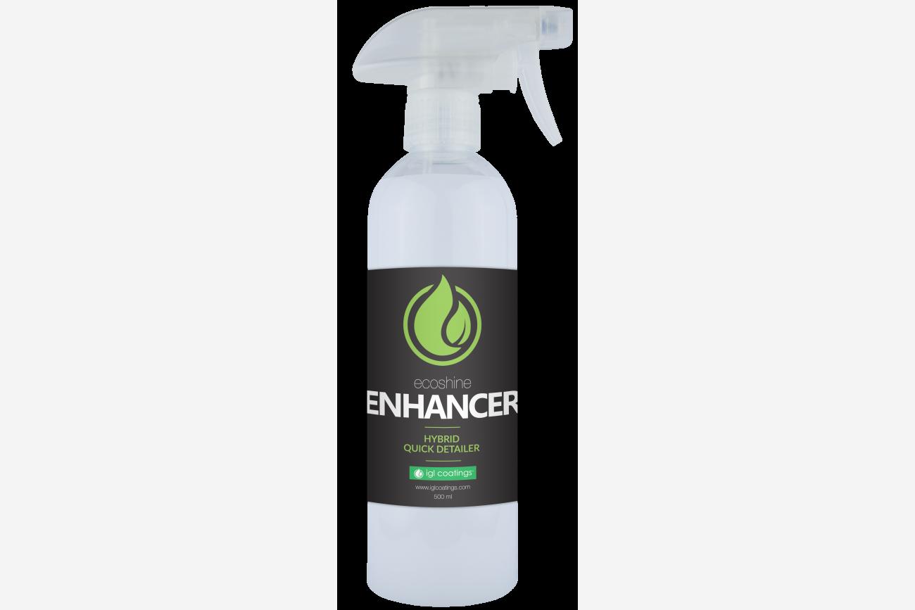 ecoshine enhancer 500ml