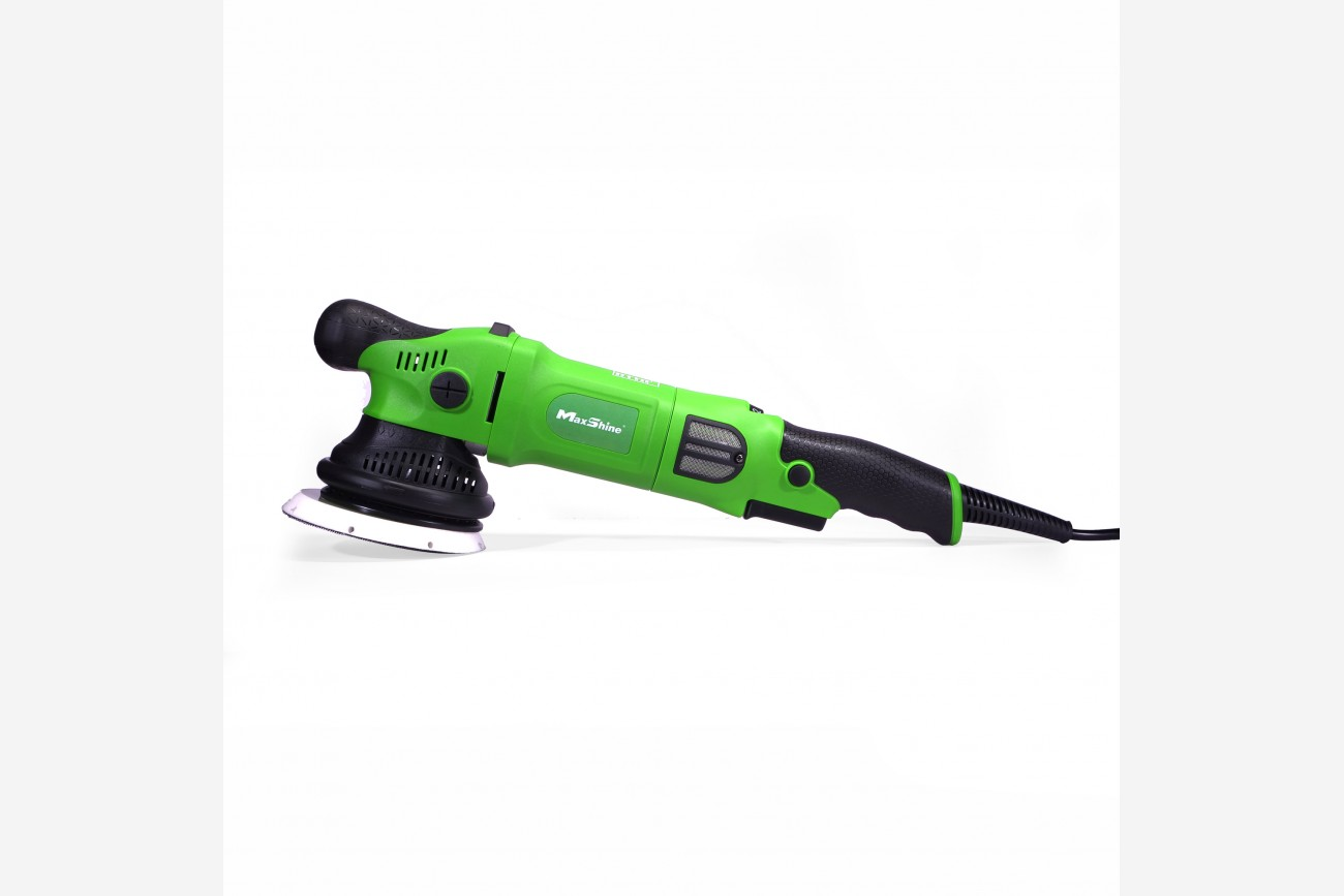 1000W DUAL ACTION POLISHER M15 PRO-G