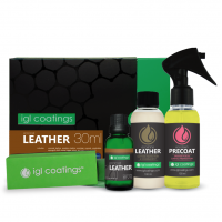 ecocoat leather 30 ml kit