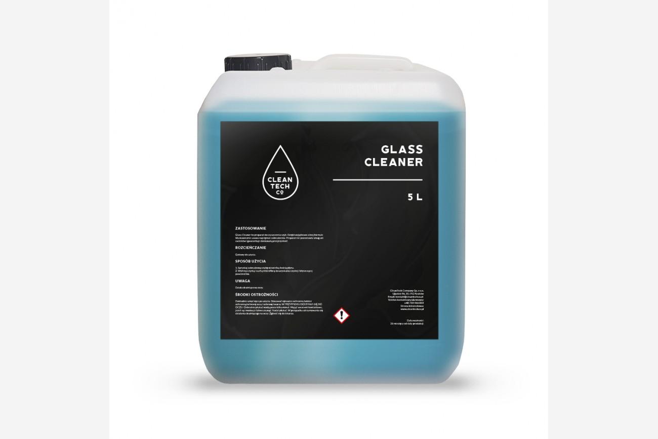 glass cleaner - glasreiniger