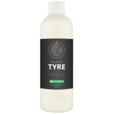 ecoshine tyre 500ml