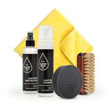 leather care kit - lederpakket