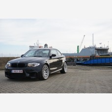 bmw 1M coupé collector item